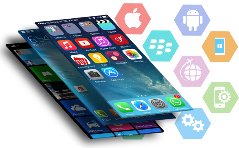 Mobile App, Mobile application, Marketing, Business